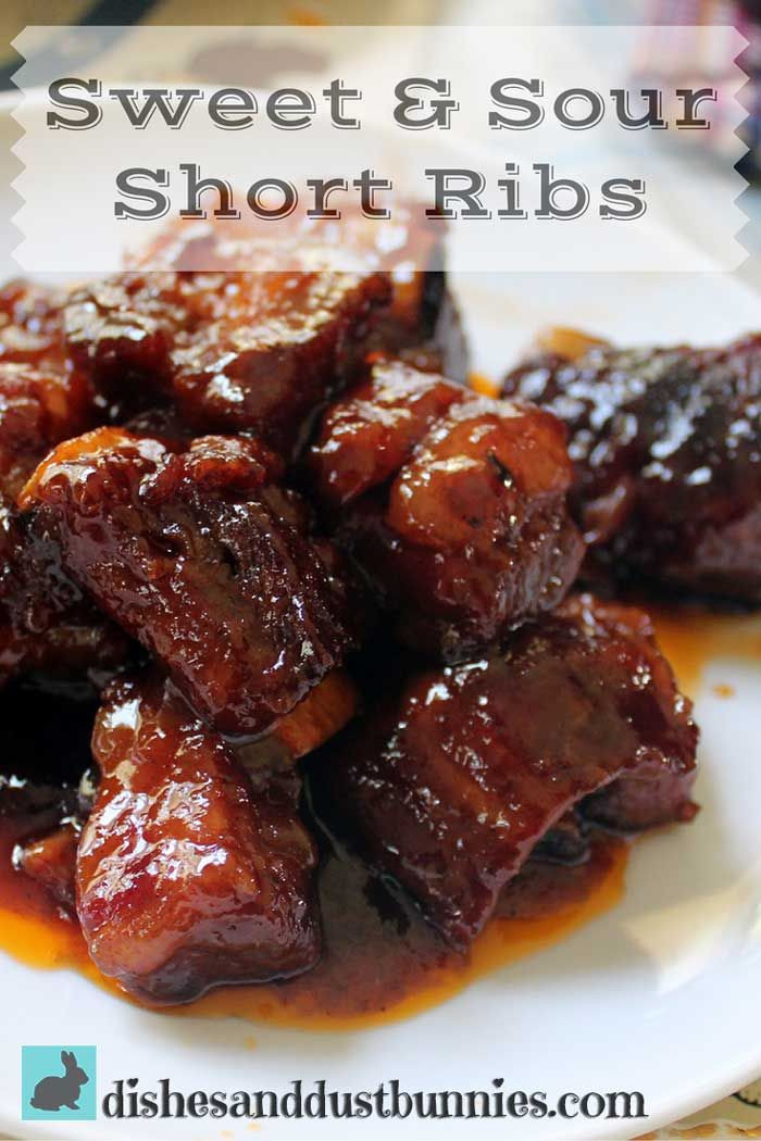 Beef Chuck Riblets  17 Best ideas about Pork Riblets Recipe on Pinterest