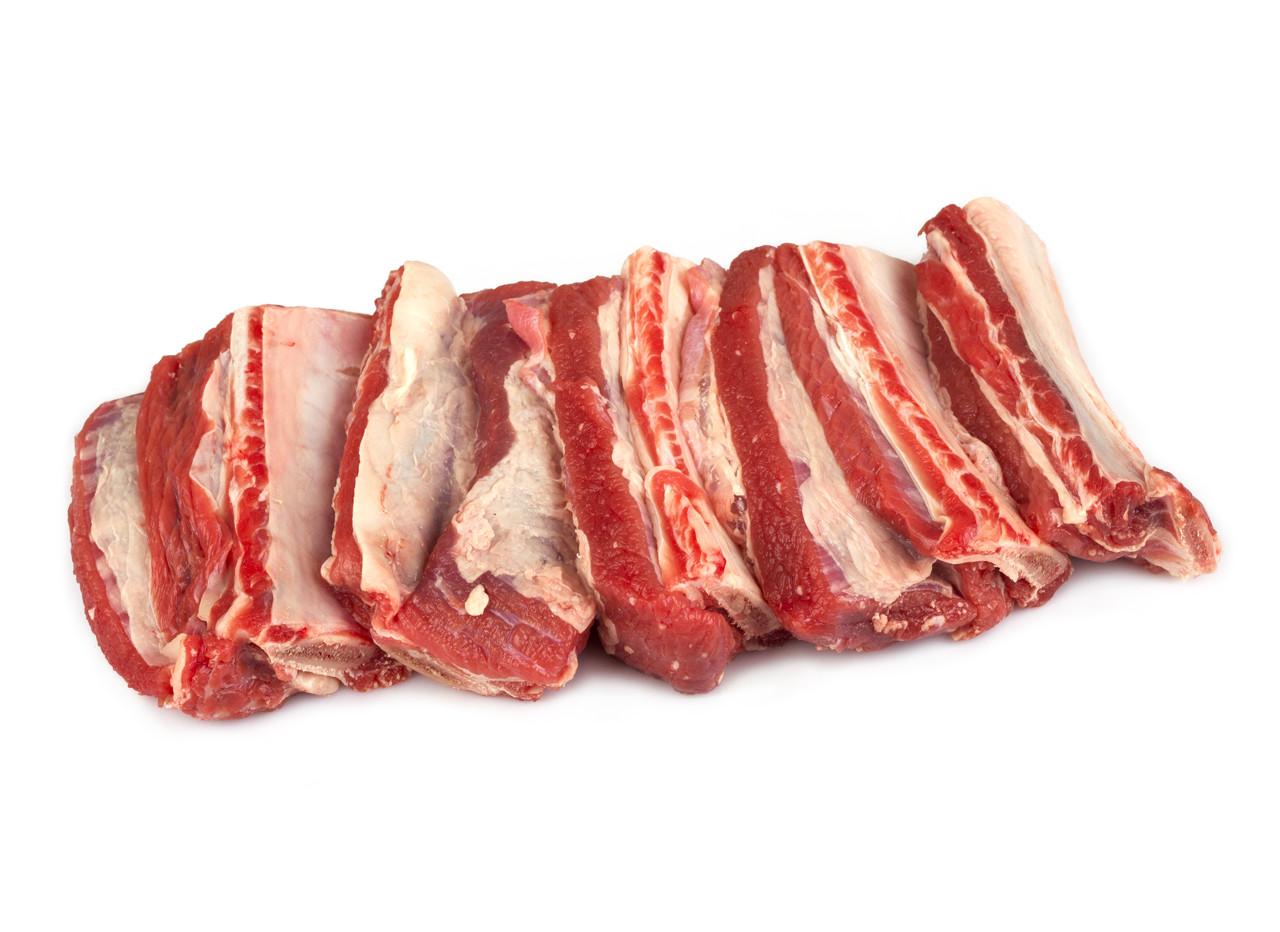 Beef Chuck Riblets  Rib Rundown Beef Ribs
