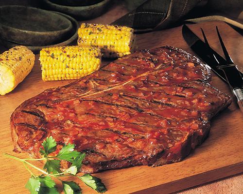 Beef Chuck Steak Recipes  BBQ Beef Chuck Steak AngusPride Recipes