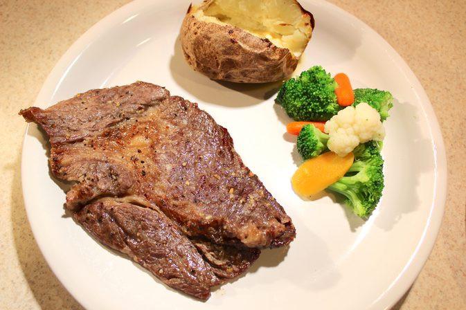 Beef Chuck Steak Recipes  How to Cook Thin Chuck Steak