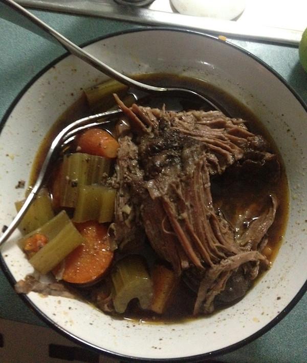 Beef Chuck Steak Recipes  Slow Cooked Chuck Steak Recipe Eat Keto