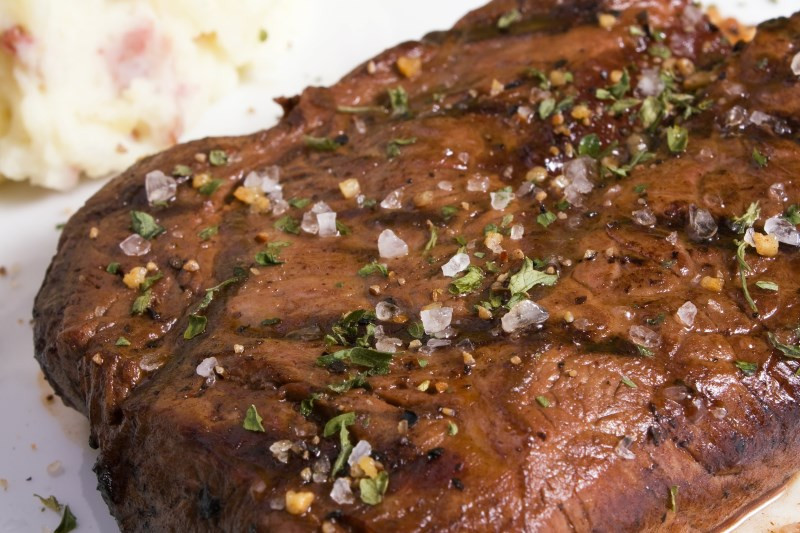 Beef Chuck Steak Recipes  How to Cook Chuck Steak in a Slow Cooker Atlas