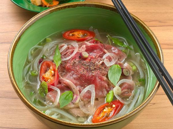 Beef It'S What'S For Dinner  10 best bowls of pho in Singapore HungryGoWhere Singapore