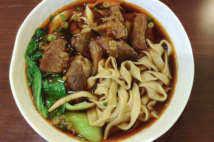 Beef Noodle Soup  The Best Chinese Beef Noodle Soups in Los Angeles