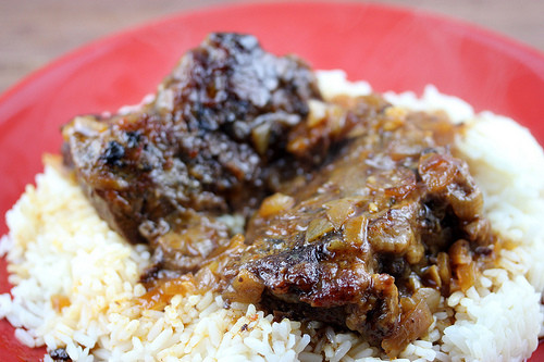Beef Ribs Recipe Slow Cooker  Slow Cooker Beef Short Ribs Recipe