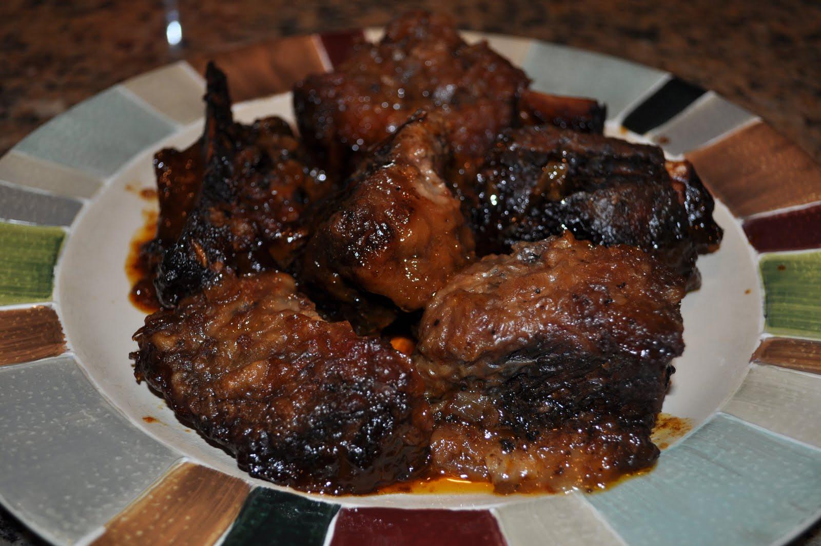Beef Ribs Recipe Slow Cooker  Beth s Favorite Recipes Slow cooker beef ribs