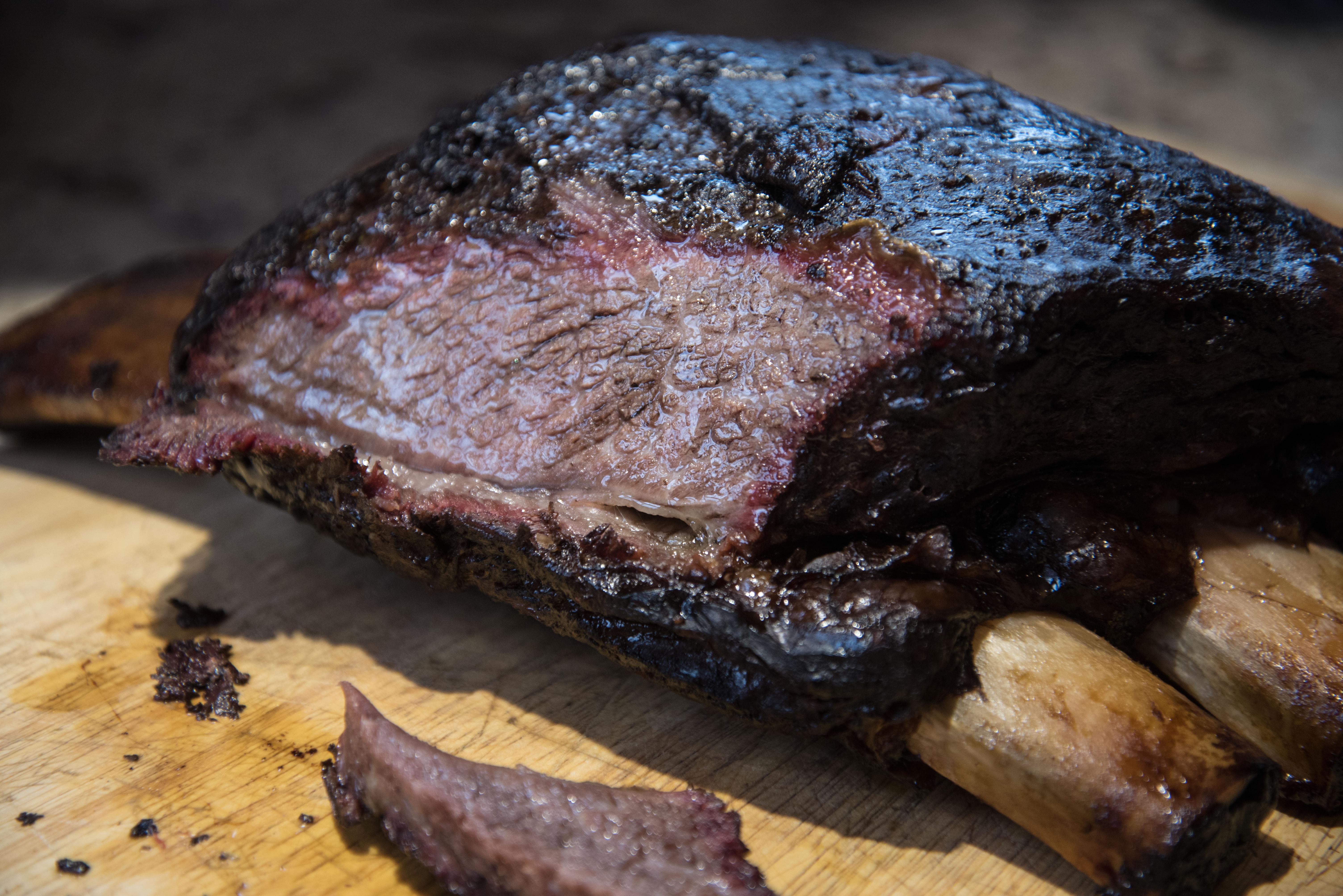 Beef Ribs Recipes  Barbecue Beef Ribs Recipe