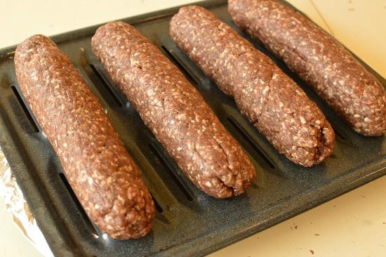 Beef Sausage Recipes  beef sausage making