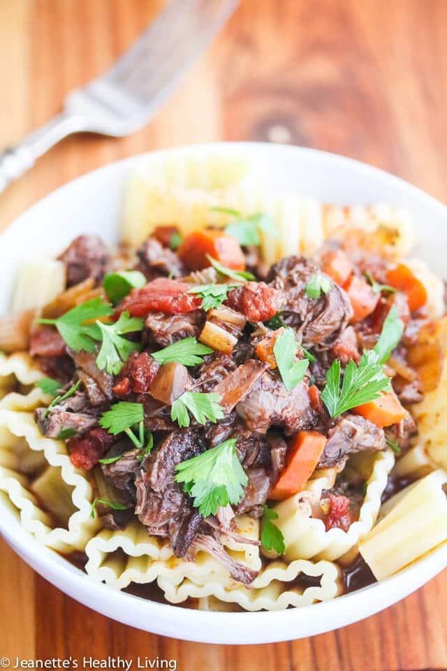 Beef Shank Stew  beef shank stew stove top