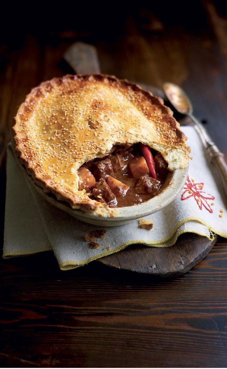 Beef Shepherd'S Pie  38 best Food styling stews images on Pinterest
