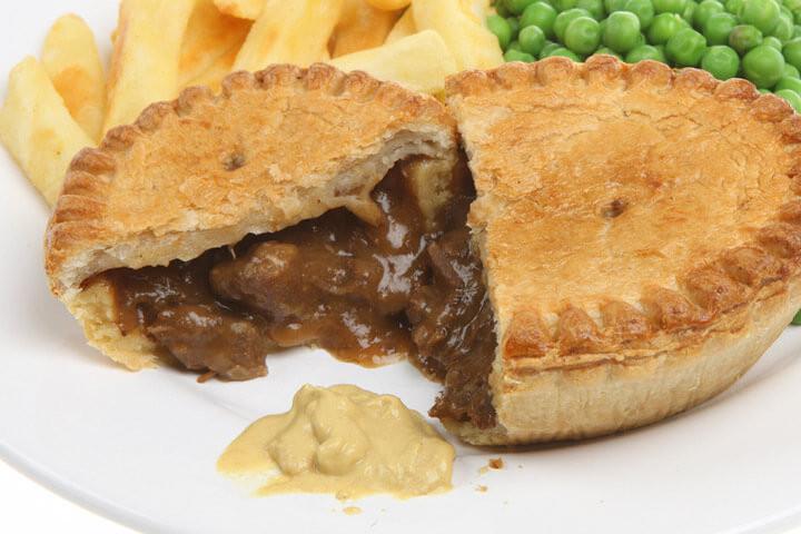 Beef Shepherd'S Pie  Beef Pie Recipes CDKitchen