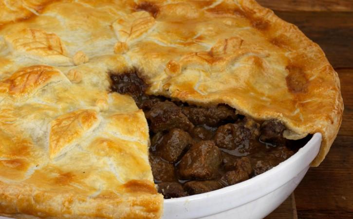 Beef Shepherd'S Pie  Every week is 'Pie Week' in Wigan The Nubian Times