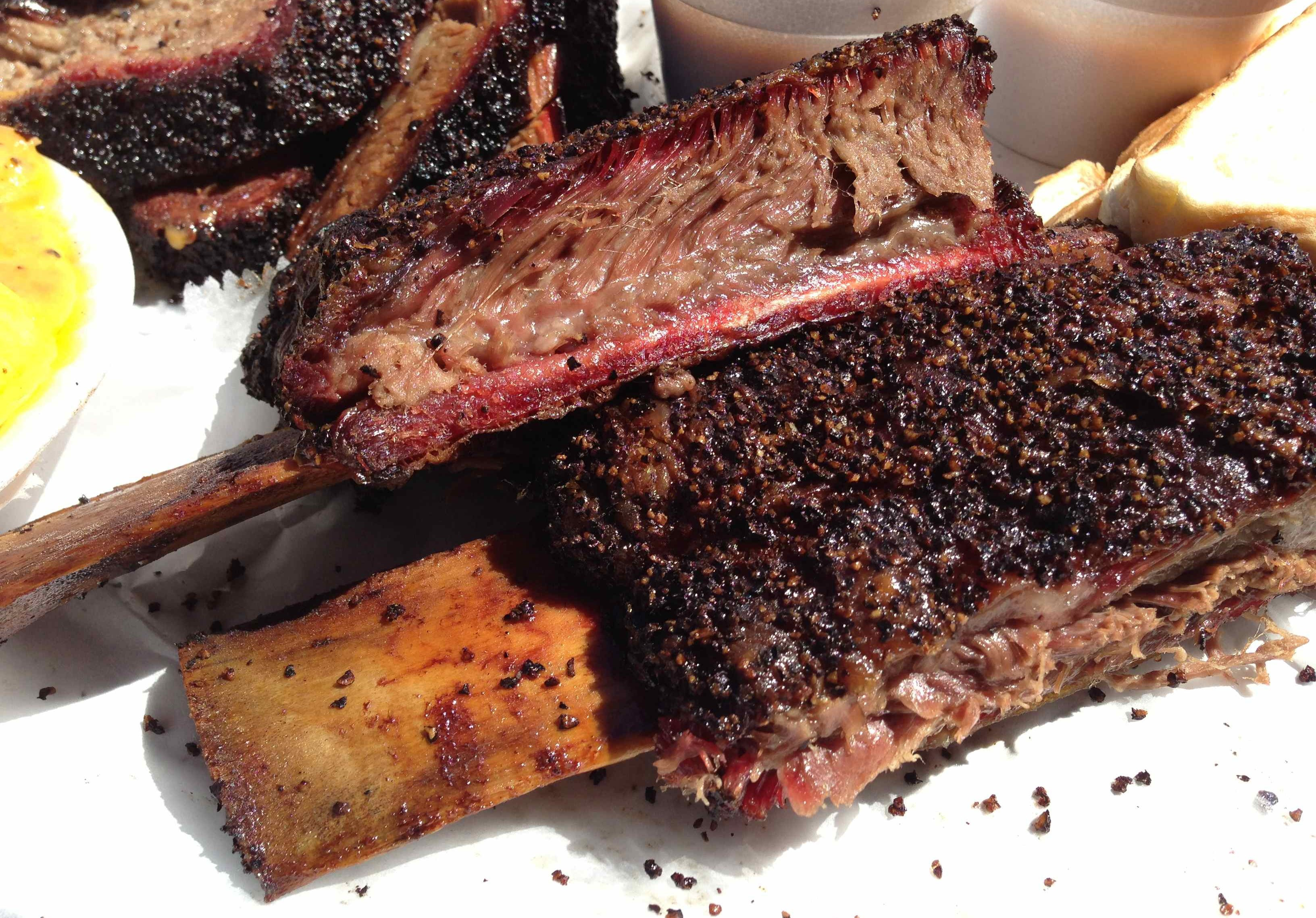 Beef Short Ribs  You May Love Beef Short Ribs But Pitmasters Don t