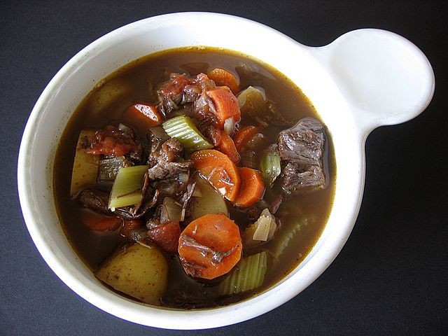 Beef Soup Bones  Beef Neck Bone Soup