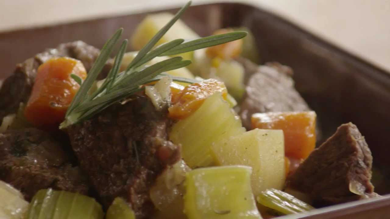 Beef Stew Allrecipes  How to Make Classic Beef Stew