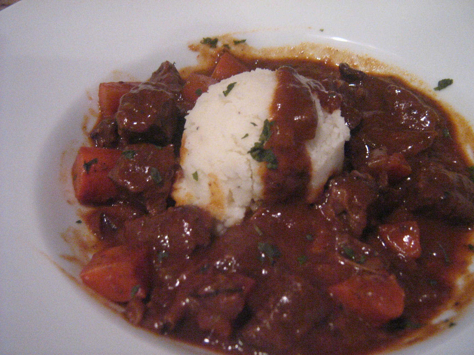 Beef Stew Calories  How Many Calories In 1 Cup Beef Stew Meat