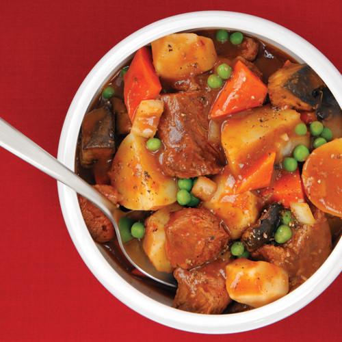 Beef Stew Calories  Low Calorie Beef Stew Recipe Clean Eating