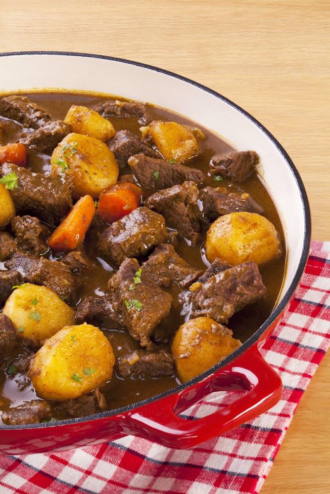 Beef Stew In Crockpot  Paleo Crockpot Beef Stew recipe