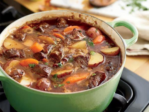 Beef Stew Pioneer Woman  Ramblings by Alexis Recipe For Beef Stew