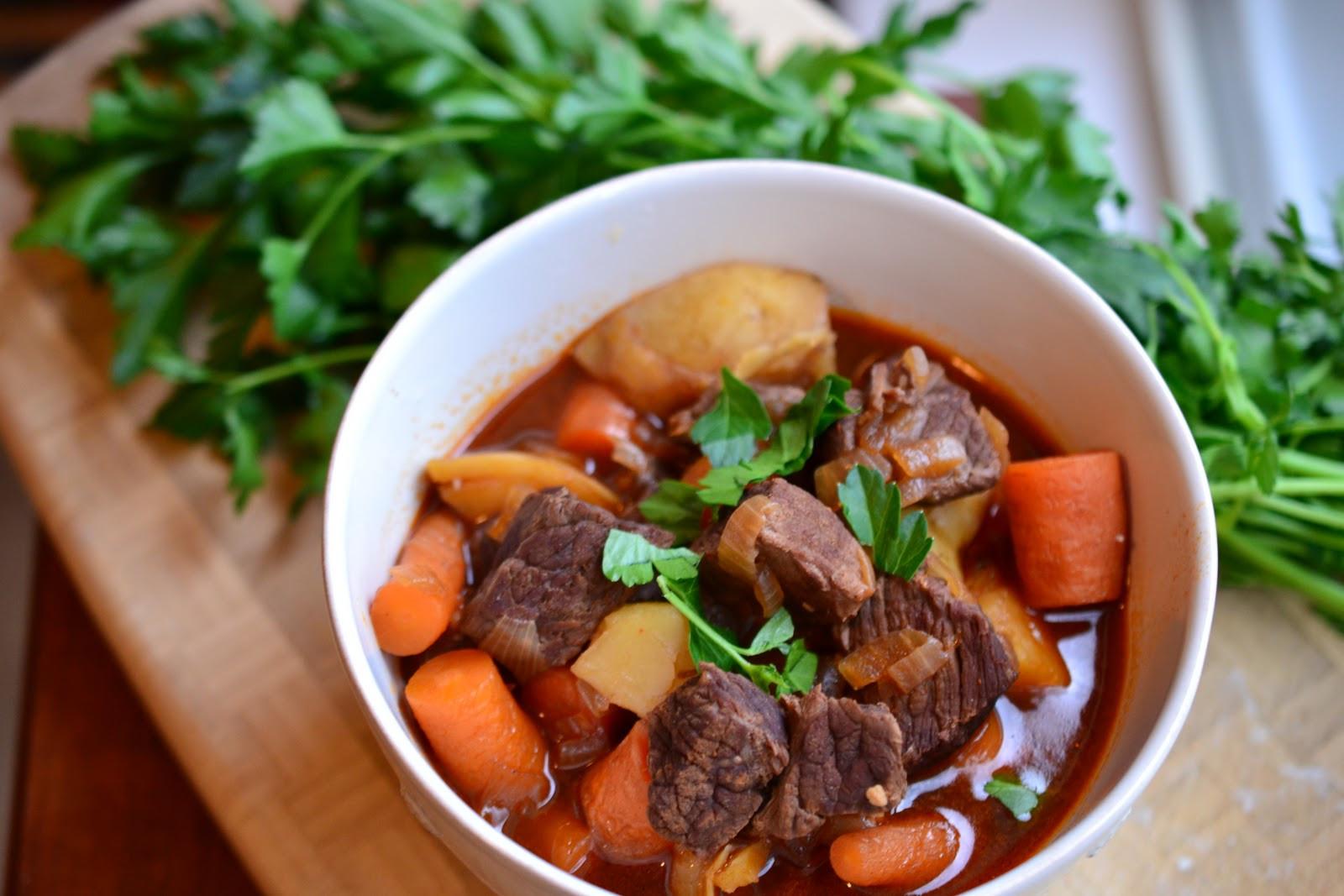 Beef Stew Pioneer Woman  Feed Your Genes Pioneer Woman s Beef Stew