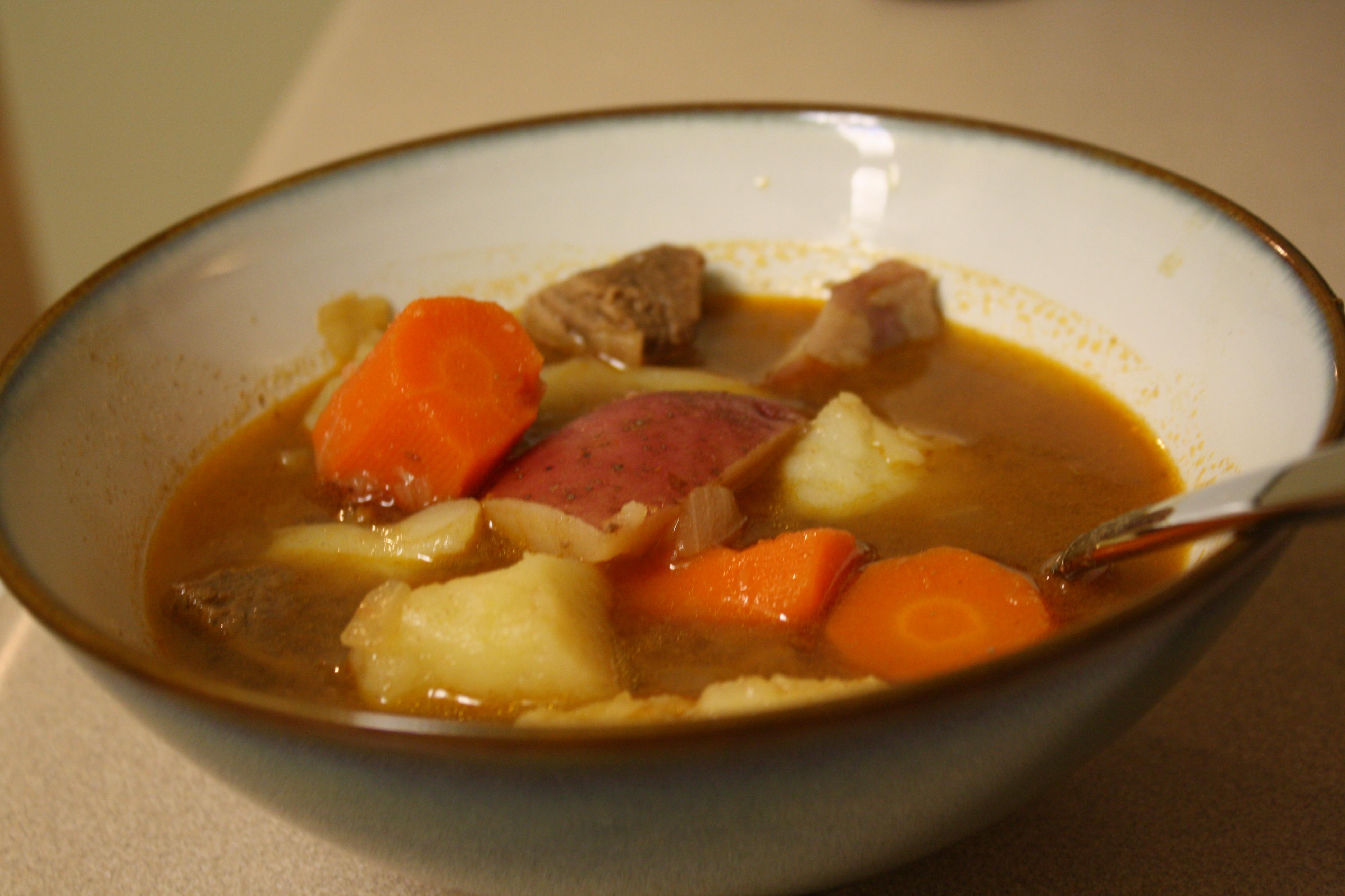 Beef Stew Pioneer Woman  Pioneer Woman's Beef Stew