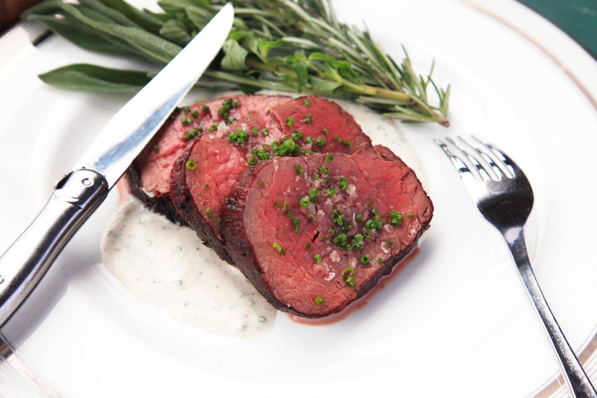 Beef Tenderloin Filet Mignon  The Food Lab The Secret to Perfect Beef Tenderloin The