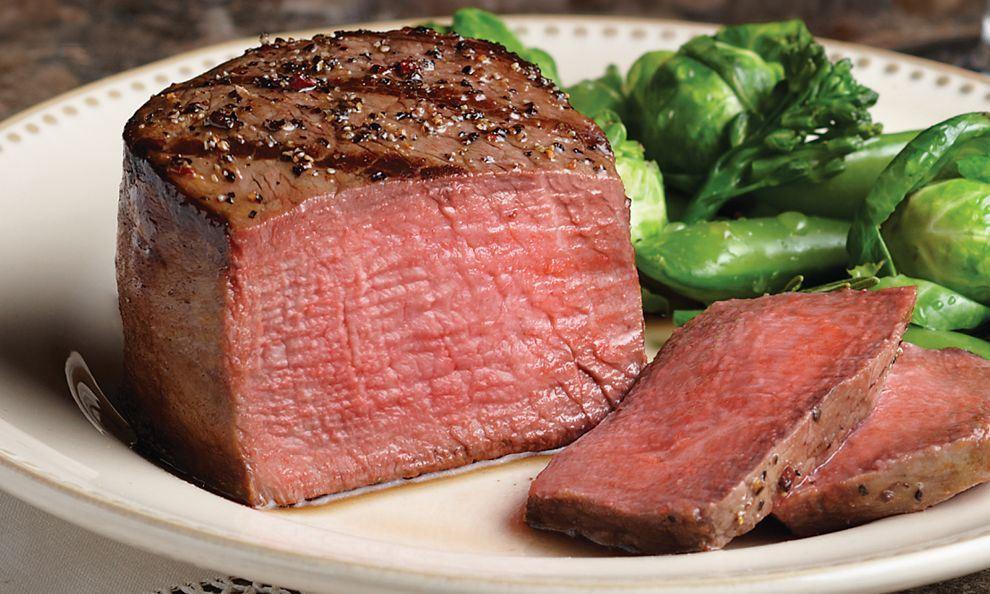 Beef Tenderloin Filet Mignon  Filet Mignon Beef Steak Beef Tenderloin
