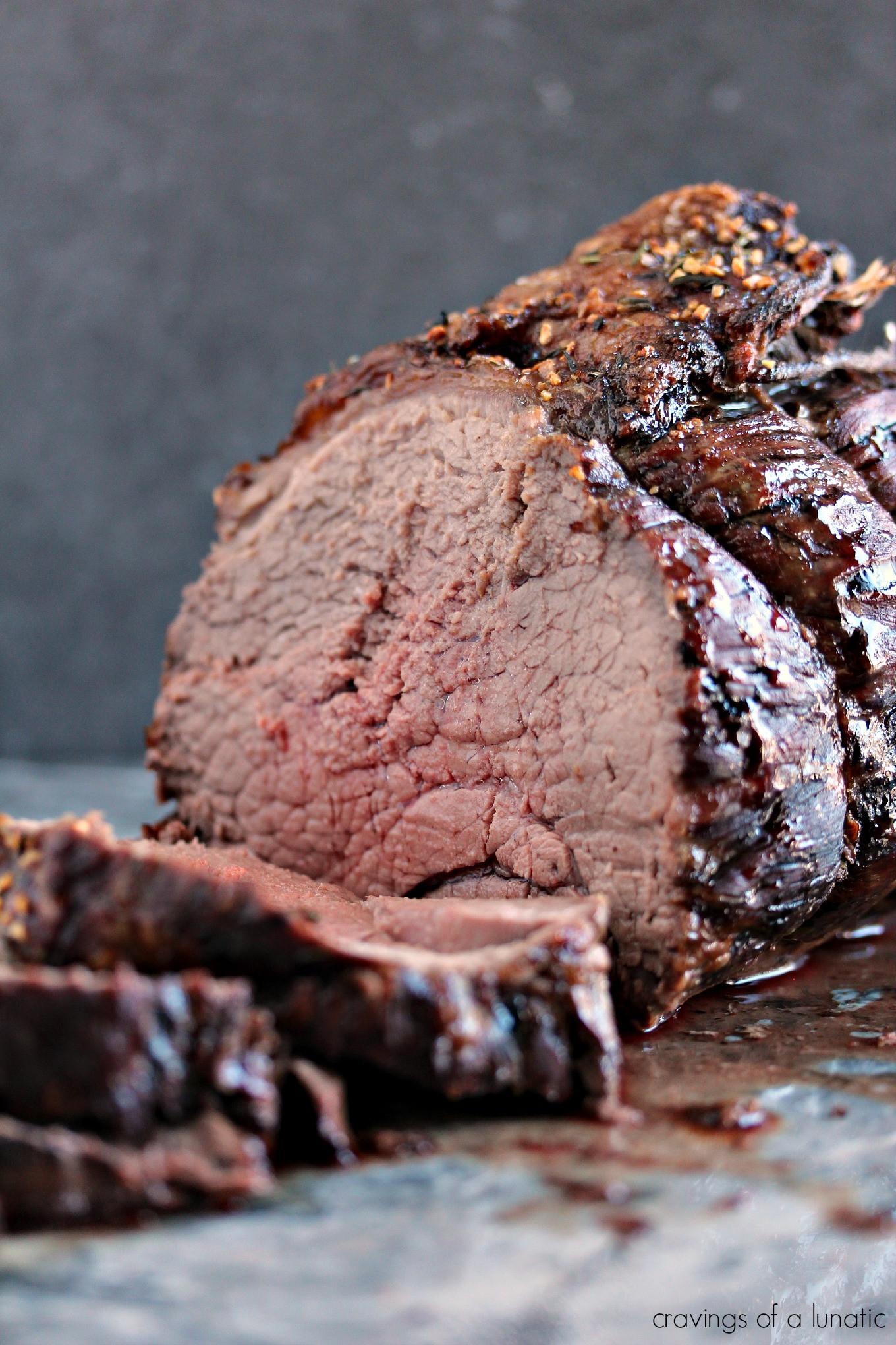 Beef Top Sirloin  Beef Roast Recipe TGIF This Grandma is Fun