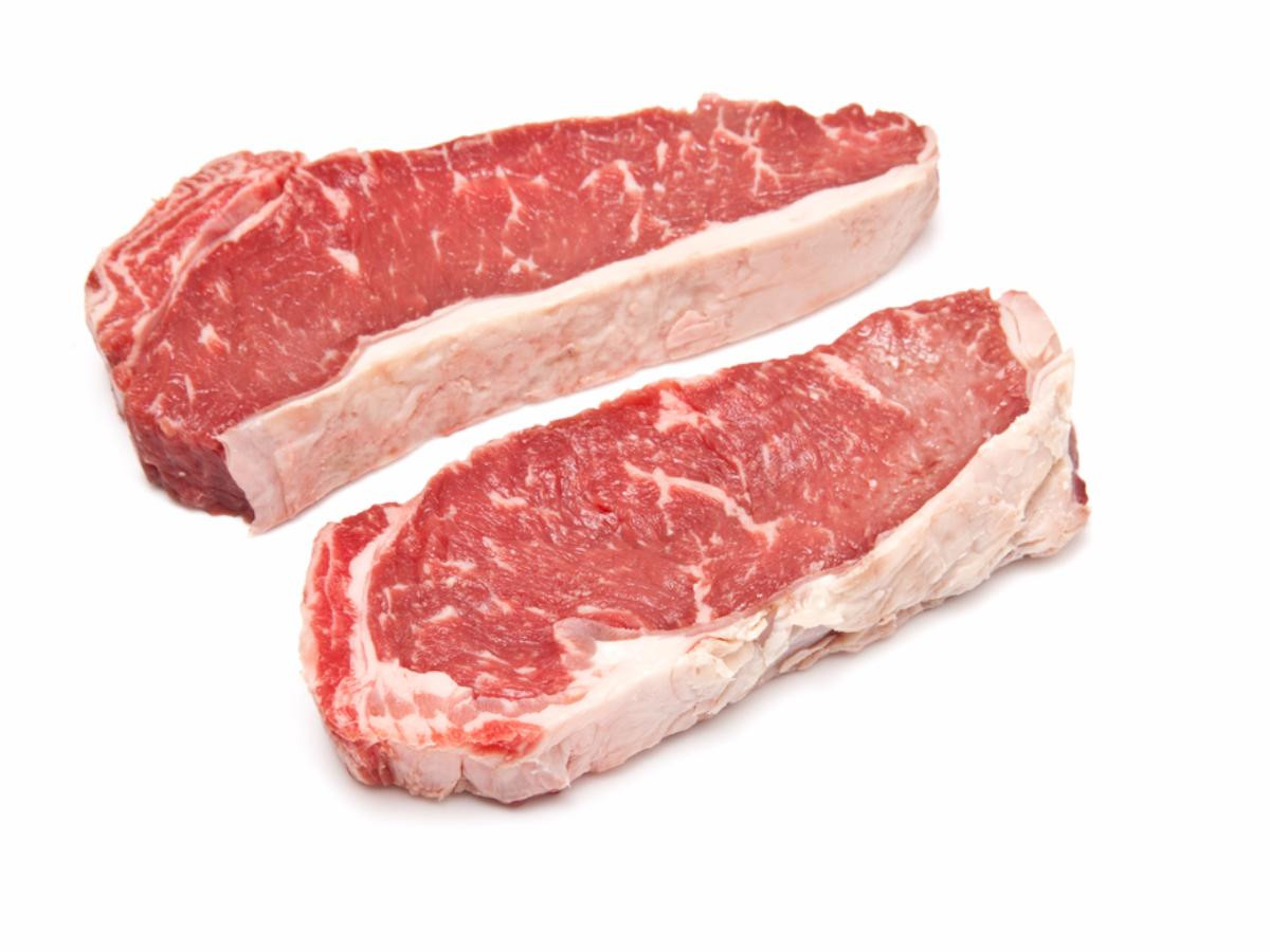Beef Top Sirloin  Beef top sirloin Nutrition Information Eat This Much