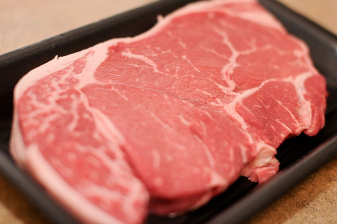 Beef Top Sirloin  How to Slow Cook a Top Sirloin Round Tip Steak