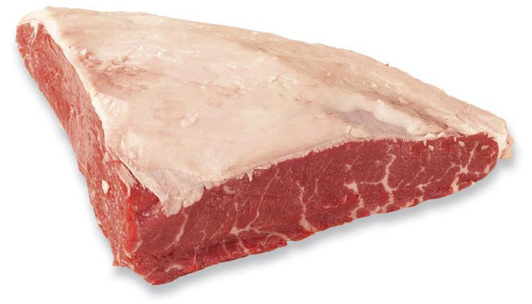 Beef Top Sirloin  Canada Beef Interactive Carcass Sirloin