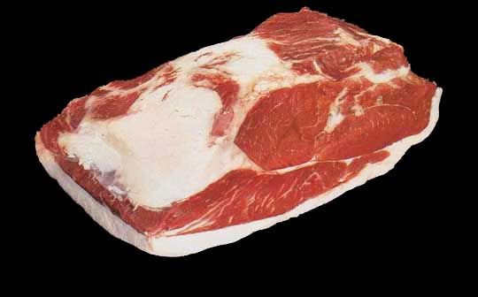 Beef Top Sirloin  TOP SIRLOIN BUTT BONELESS This cut is generated from