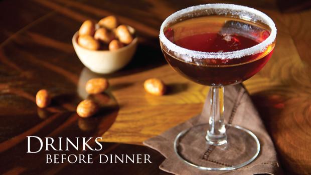 Before Dinner Drinks  Sidecar Cocktail Too Damn Elegant SippitySup