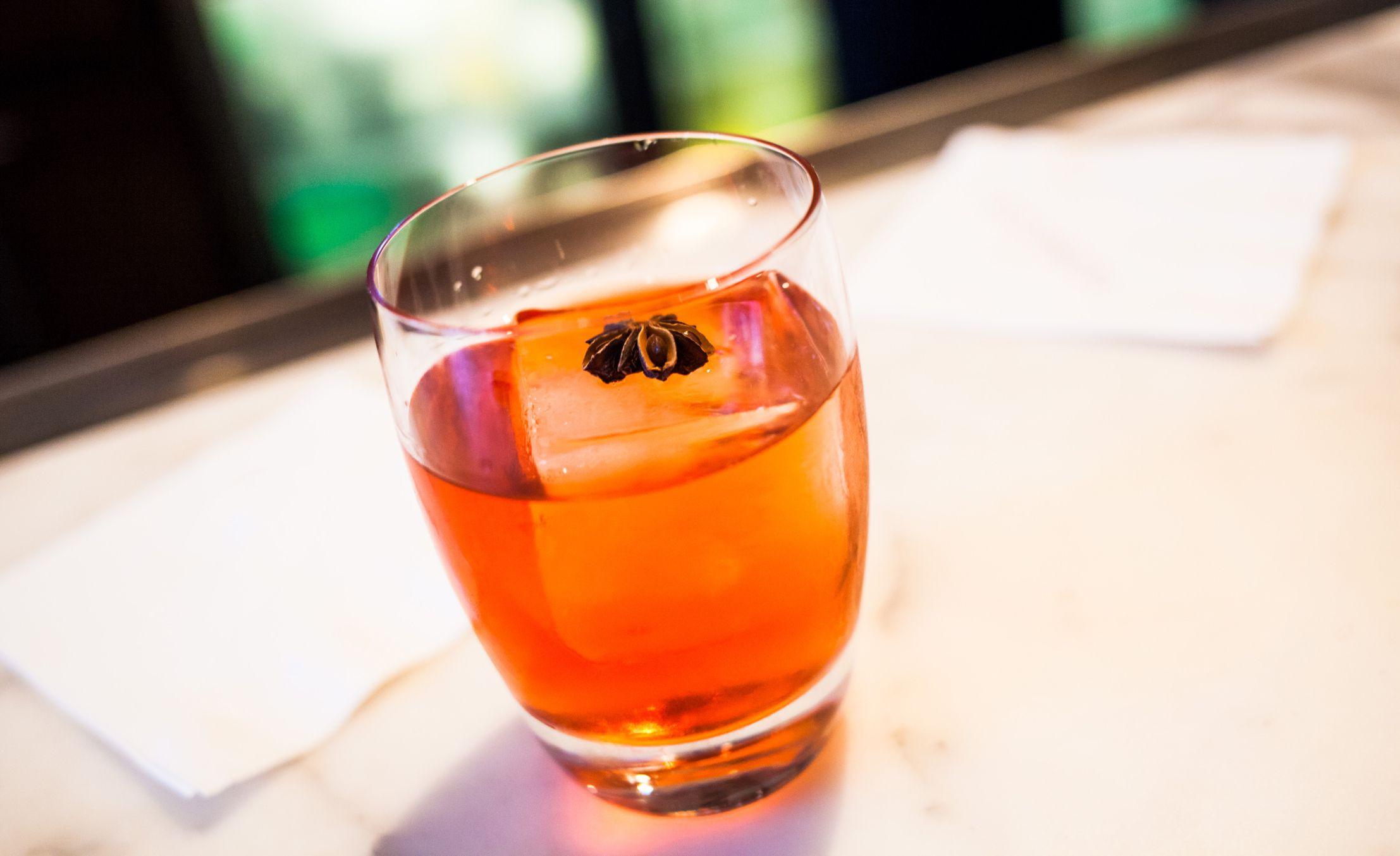 Before Dinner Drinks  10 Impressive Aperitif Cocktails to Serve Before Dinner