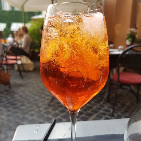 Before Dinner Drinks  Authentic Italian aperitif tour in Rome Food Tours