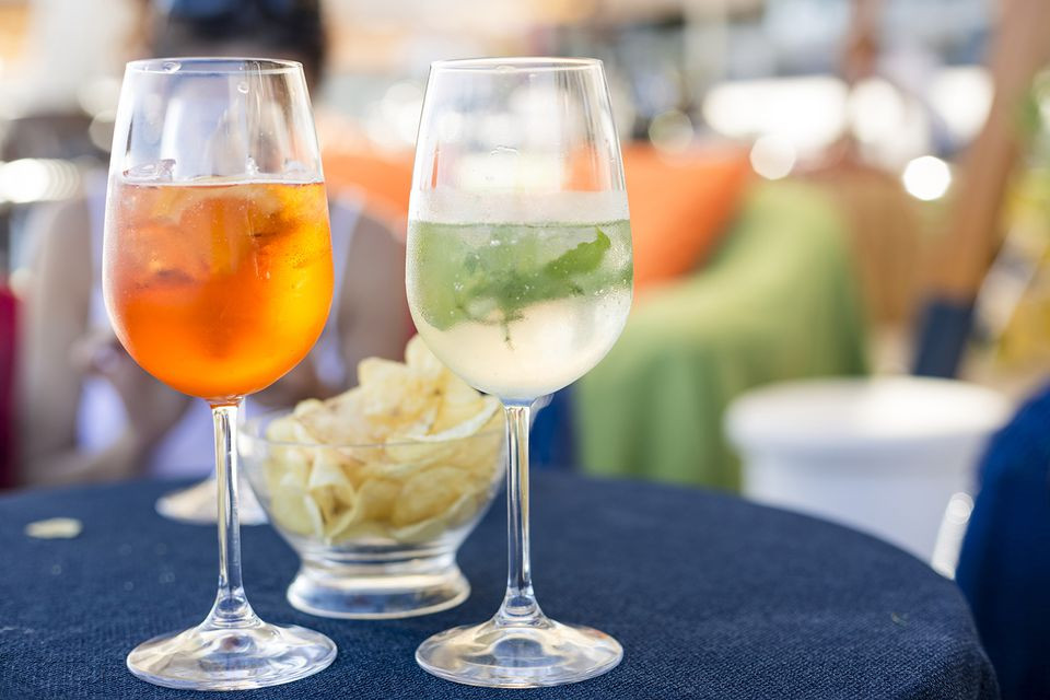 Before Dinner Drinks  Aperitif Definition and Cocktail Recipes