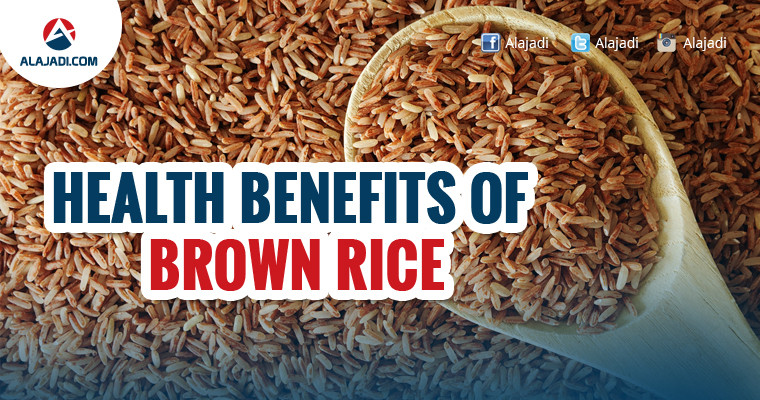 Benefits Of Brown Rice  Top 10 Health Benefits of Brown Rice