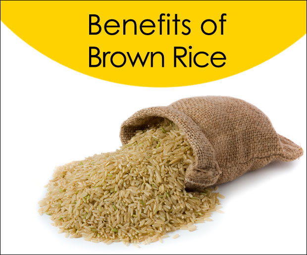 Benefits Of Brown Rice  Health Benefits of Brown Rice Indian Beauty Tips