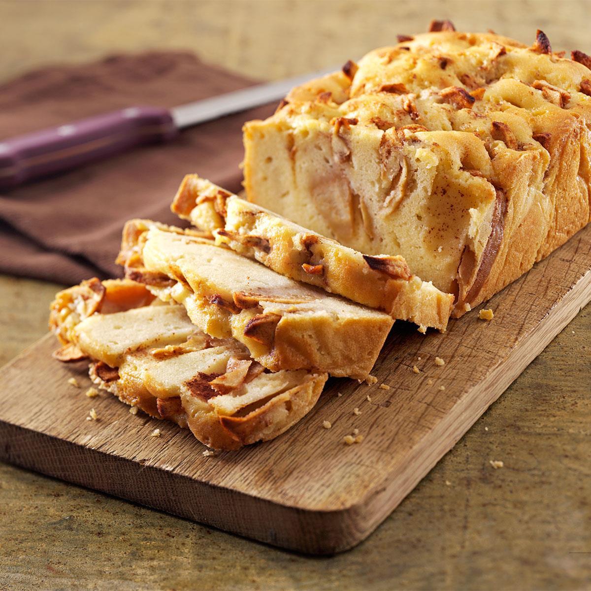 Best Apple Desserts  Dutch Apple Cake Recipe