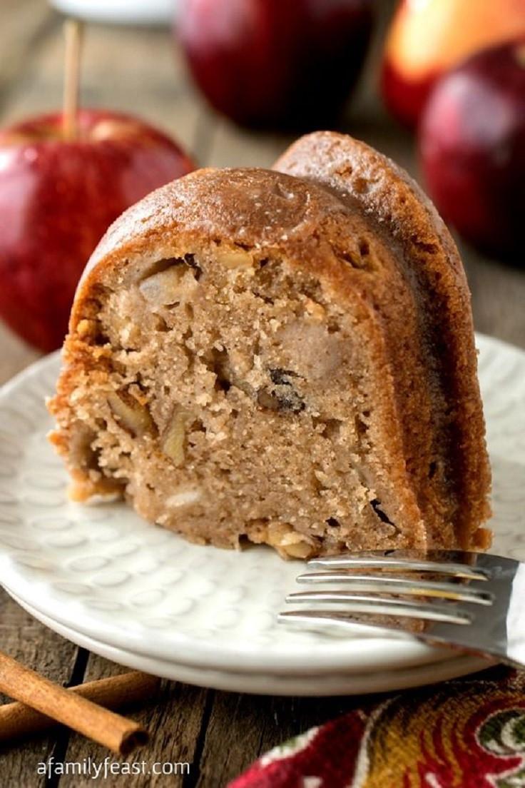 Best Apple Desserts  Top 10 Best Apple Desserts Top Inspired