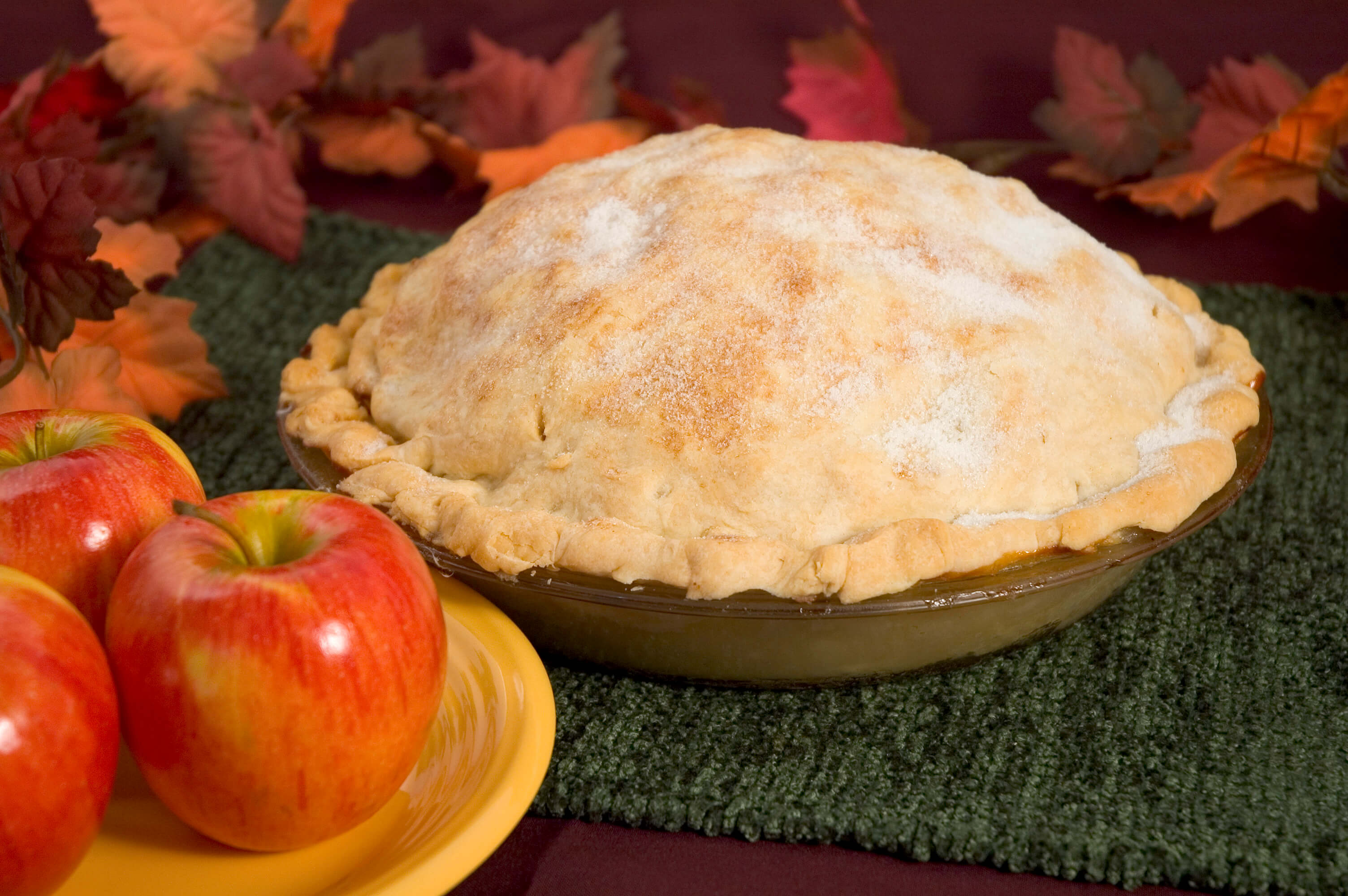 Best Apple For Pie  Best Apples For Apple Pie