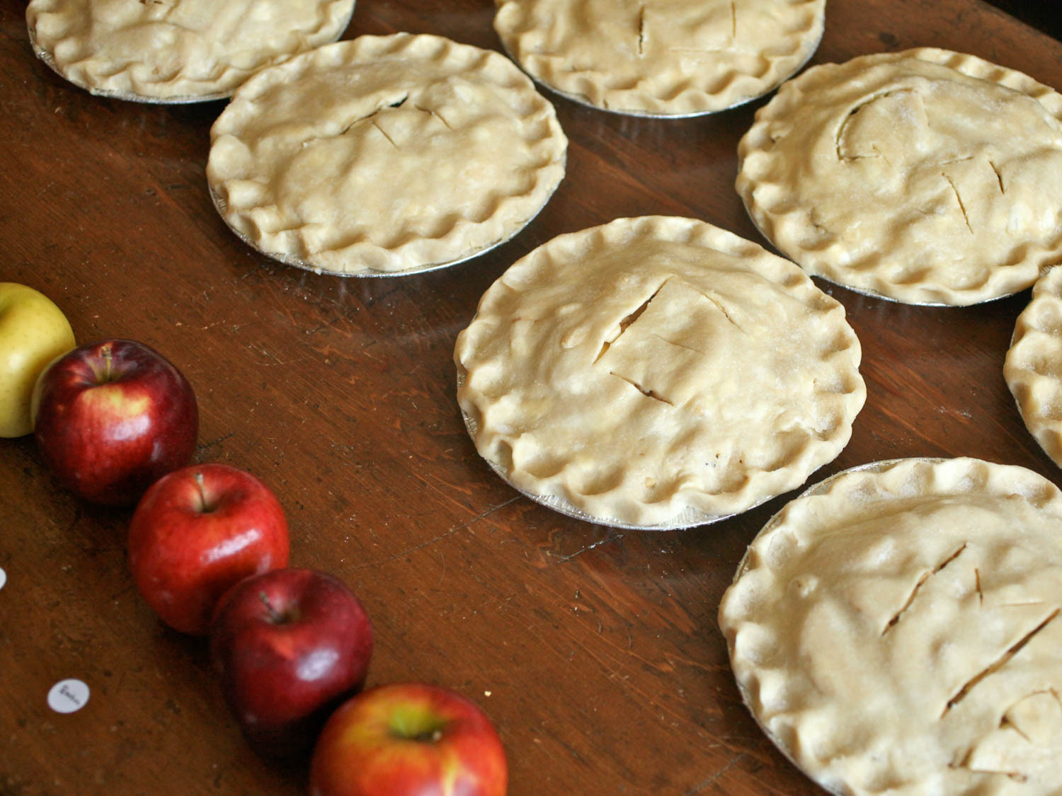 Best Apple For Pie  The Food Lab s Apple Pie Part 1 What Are the Best Apples