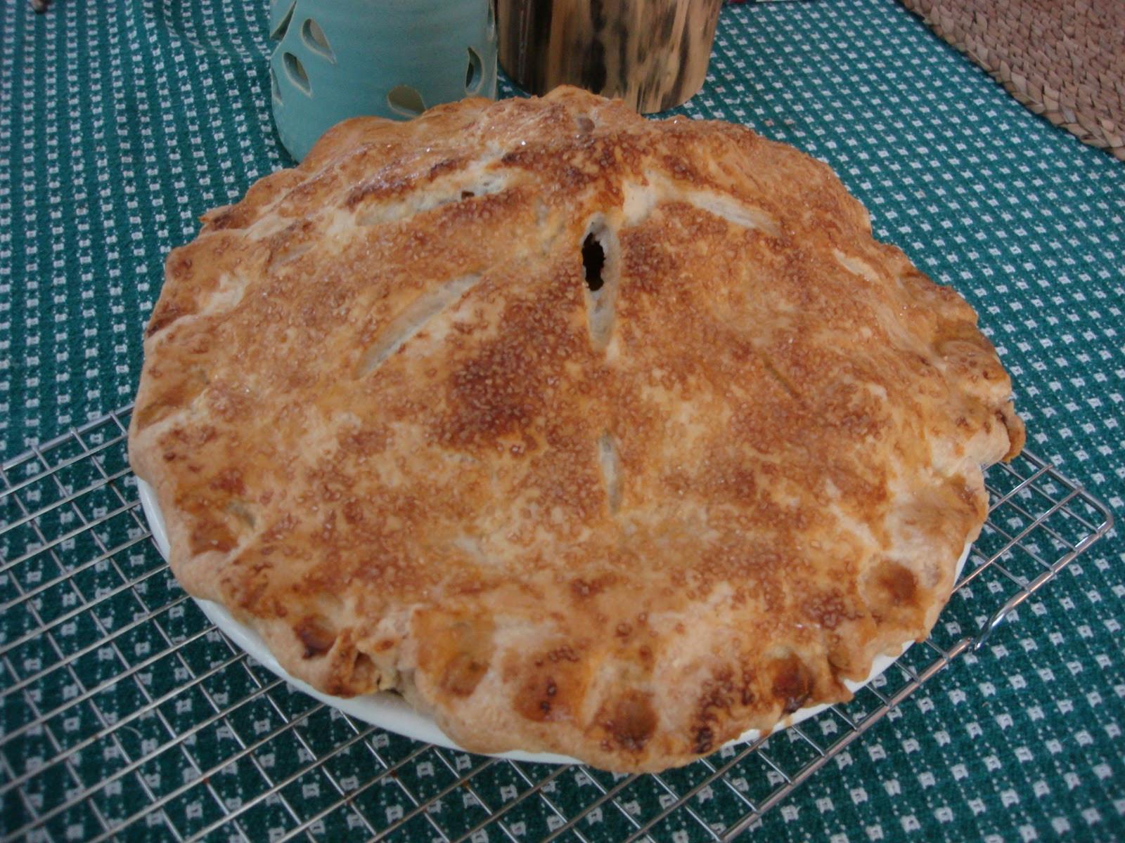 Best Apples For Apple Pie Martha Stewart  Apple Pie Recipe Martha Stewart
