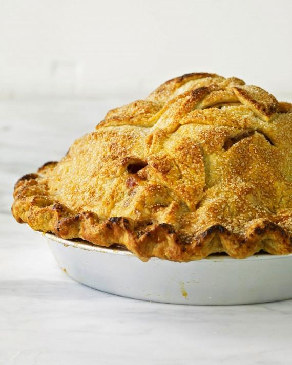 """Best Apples For Apple Pie Martha Stewart  The Best of """"Martha Bakes"""" Martha Stewart Martha Bakes"""