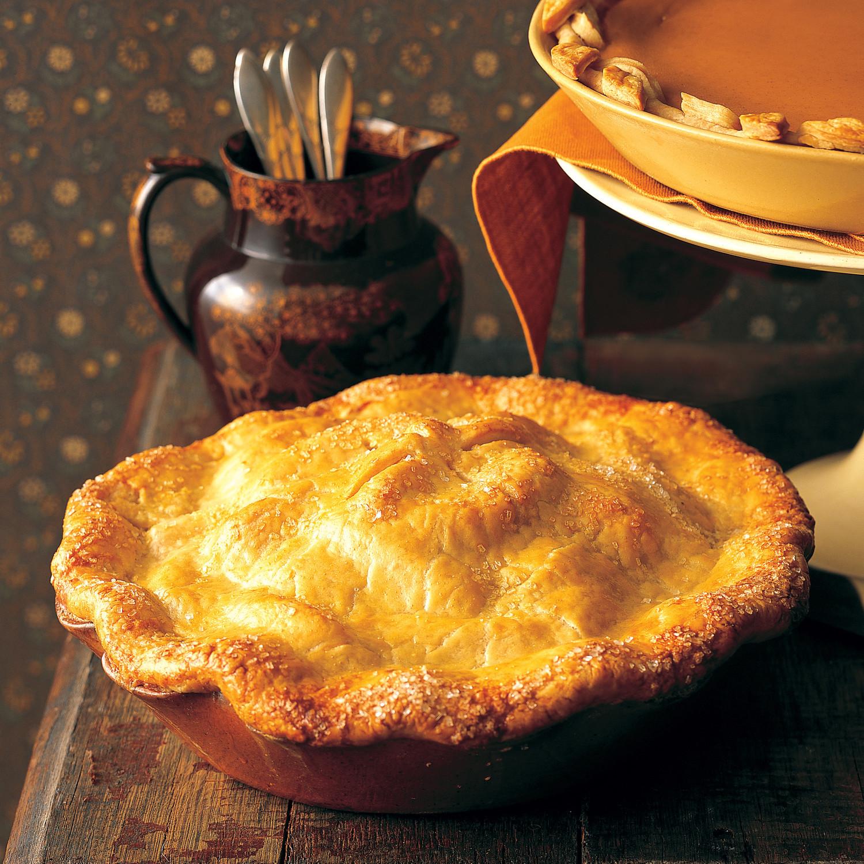 Best Apples For Apple Pie Martha Stewart  Old Fashioned Apple Pie Recipe