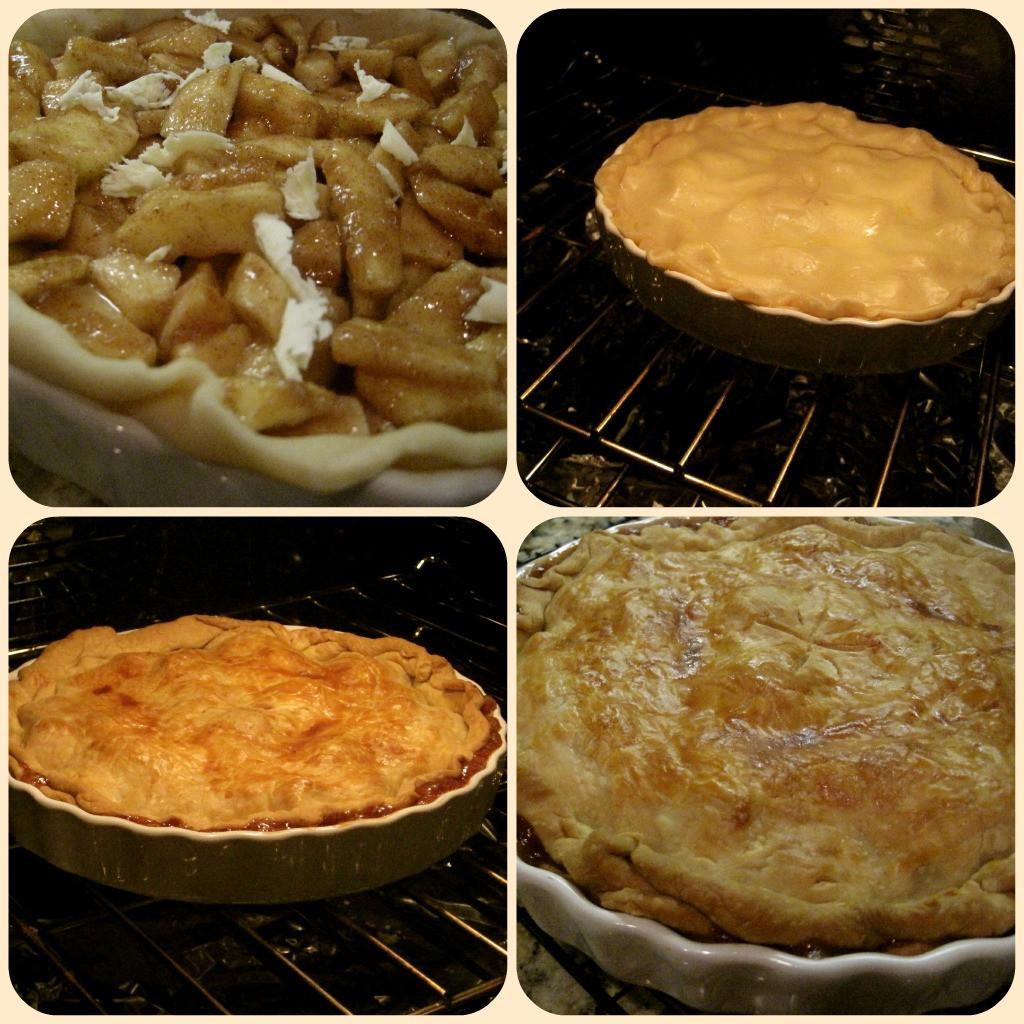 Best Apples For Apple Pie Martha Stewart  Apple Pie Recipe