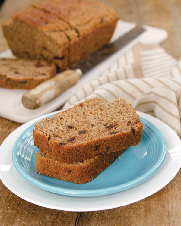 Best Banana Bread Muffins  Best Banana Bread or Muffins From Dreena Burton s Plant