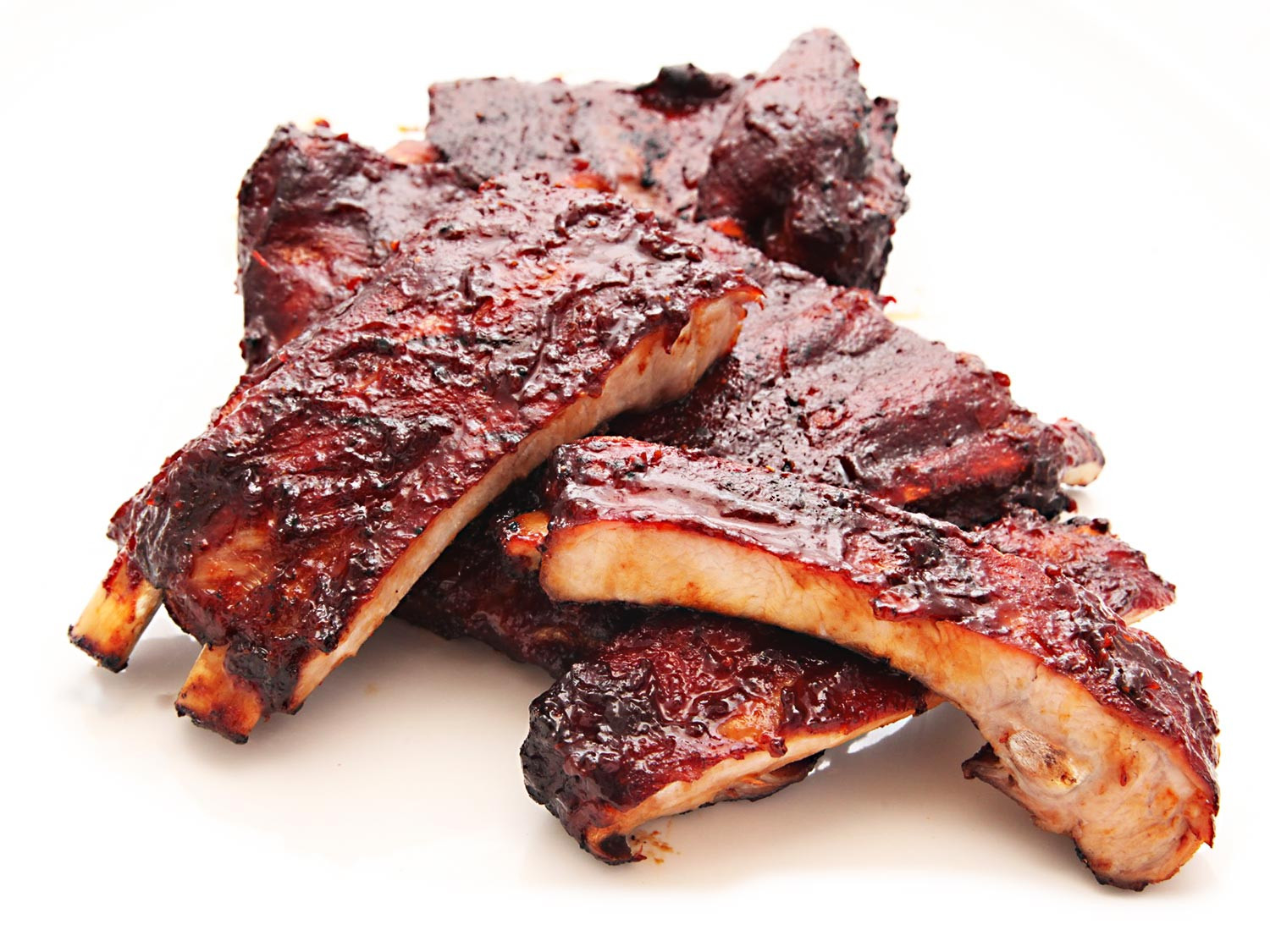 Best Bbq Sauce For Ribs  Barbecue Ribs