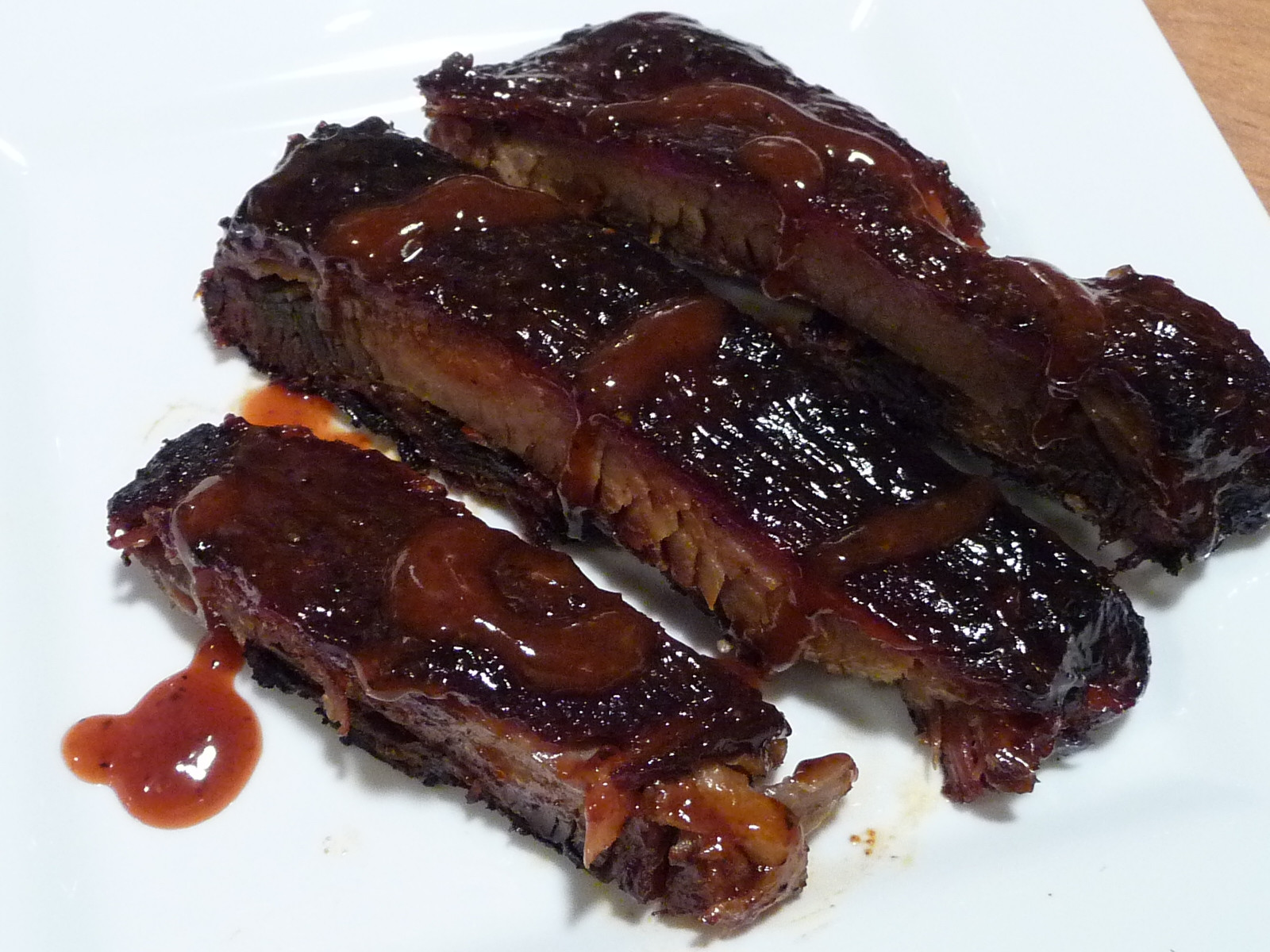 Best Bbq Sauce For Ribs  Kramers BBQ Sauce review HotSauceDaily