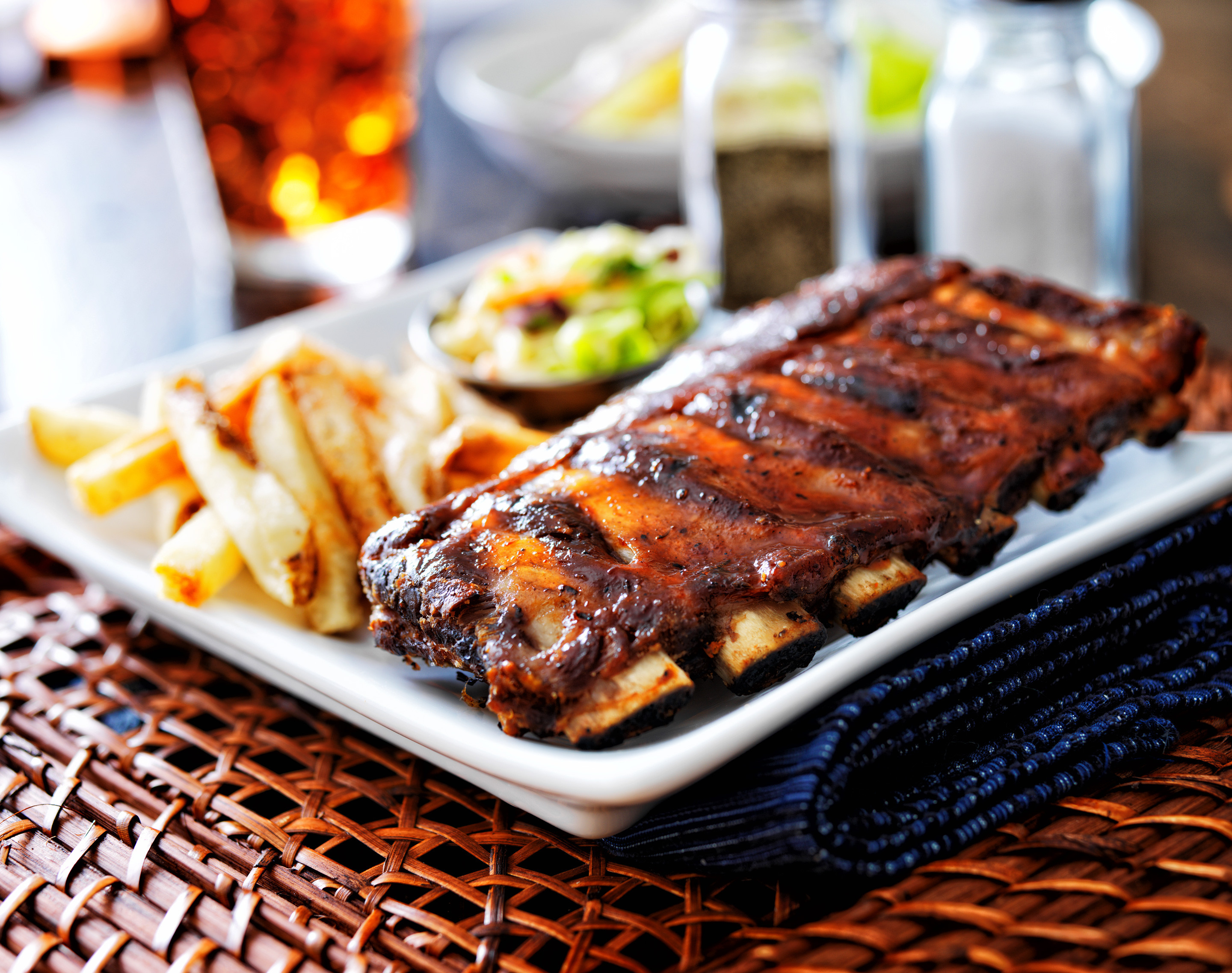 Best Bbq Sauce For Ribs  Roasted Strawberry BBQ Sauce Florida Strawberry